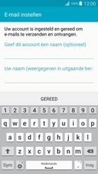 Samsung I9505 Galaxy S IV LTE - E-mail - handmatig instellen (yahoo) - Stap 9