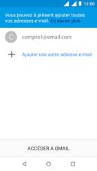 Nokia 1 - E-mail - Configuration manuelle - Étape 21