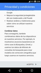 Sony Xperia E5 (F3313) - Aplicaciones - Tienda de aplicaciones - Paso 15