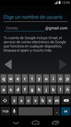 Motorola Moto X (2ª Gen) - Aplicaciones - Tienda de aplicaciones - Paso 7