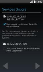 LG L70 - Applications - Télécharger des applications - Étape 14