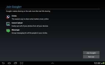 Samsung N8000 Galaxy Note 10-1 - Applications - Downloading applications - Step 10