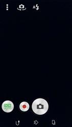 Sony D2203 Xperia E3 - Funciones básicas - Uso de la camára - Paso 8