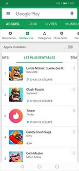 Huawei Mate 20 lite - Applications - Télécharger une application - Étape 6
