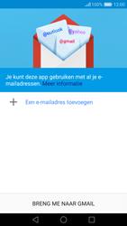 Huawei Nova - E-mail - e-mail instellen (gmail) - Stap 5