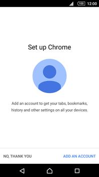 Sony Xperia Z5 Premium (E6853) - Internet - Internet browsing - Step 4