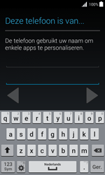 Samsung Trend 2 Lite (G318H) - Toestel - Toestel activeren - Stap 24