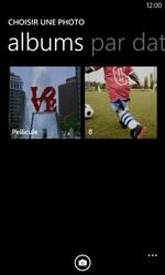Nokia Lumia 720 - MMS - Envoi d