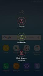 Samsung J330F Galaxy J3 (2017) - Mms - Configuration manuelle - Étape 18