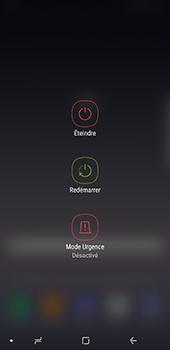 Samsung Galaxy A8 (2018) - MMS - configuration manuelle - Étape 20