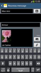 Samsung I9195 Galaxy S IV Mini LTE - MMS - envoi d'images - Étape 19
