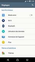 Sony Xperia X Performance (F8131) - MMS - Configuration manuelle - Étape 4