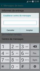 Samsung A500FU Galaxy A5 - Mensajería - Configurar el equipo para mensajes de texto - Paso 8