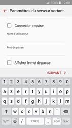 Samsung A510F Galaxy A5 (2016) - E-mail - Configuration manuelle - Étape 14