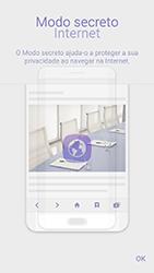 Samsung Galaxy A5 (2016) (A510F) - Internet no telemóvel - Configurar ligação à internet -  20