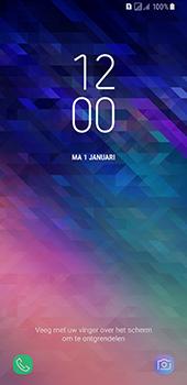 Samsung Galaxy A8 (2018) - Internet - handmatig instellen - Stap 37