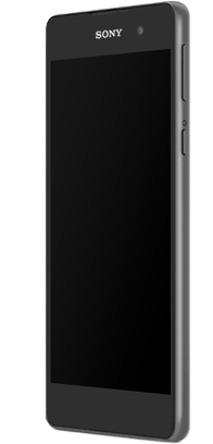 Sony Sony Xperia E5 - Premiers pas - Découvrir les touches principales - Étape 8