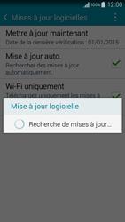Samsung Galaxy A3 (2016) - Réseau - Installation de mises à jour - Étape 9