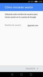 Huawei P8 - Aplicaciones - Tienda de aplicaciones - Paso 6