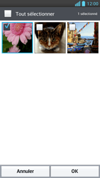 LG Optimus F5 - Contact, Appels, SMS/MMS - Envoyer un MMS - Étape 12