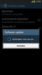 Samsung G386F Galaxy Core LTE - Software updaten - Update installeren - Stap 8