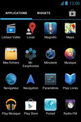 Bouygues Telecom Bs 351 - Internet et connexion - Naviguer sur internet - Étape 3