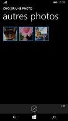 Nokia Lumia 735 - E-mails - Envoyer un e-mail - Étape 12