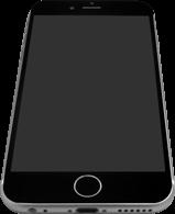 Apple iPhone 6s - Premiers pas - Découvrir les touches principales - Étape 5