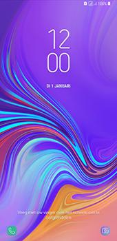 Samsung Galaxy A9 - Internet - handmatig instellen - Stap 38