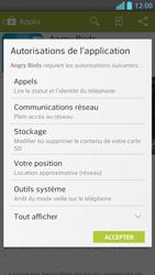 LG Optimus F5 - Applications - Télécharger une application - Étape 18