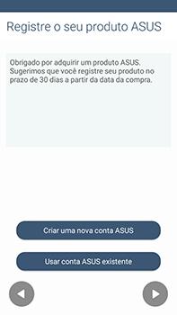 Asus Zenfone Go - Primeiros passos - Como ativar seu aparelho - Etapa 16