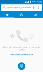 """Alcatel Pixi 4 (4"""") - Chamadas - Como bloquear chamadas de um número -  4"""