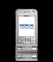 Nokia 6260 - Internet - Overzicht mogelijkheden - Stap 5