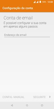 Wiko View Dual SIM - Email - Configurar a conta de Email -  10