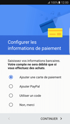 Samsung Samsung G925 Galaxy S6 Edge (Android M) - Applications - Créer un compte - Étape 18