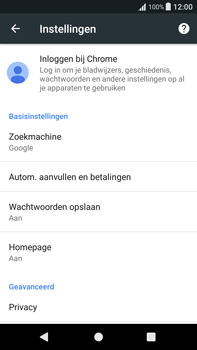 Sony Xperia XA1 Plus (G3421) - Internet - Handmatig instellen - Stap 26