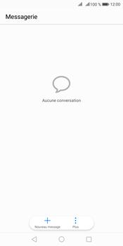 Huawei Mate 10 Pro - SMS - Configuration manuelle - Étape 3