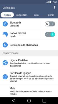 LG G4 - Internet no telemóvel - Como configurar ligação à internet -  4
