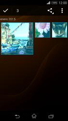 Sony D2203 Xperia E3 - Bluetooth - Transferir archivos a través de Bluetooth - Paso 10