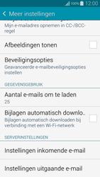Samsung Galaxy S5 mini 4G (SM-G800F) - E-mail - Instellingen KPNMail controleren - Stap 18