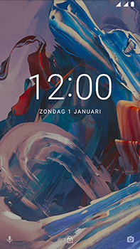 OnePlus 3 - Android Nougat - Internet - handmatig instellen - Stap 26
