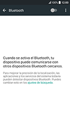 HTC 10 - Bluetooth - Conectar dispositivos a través de Bluetooth - Paso 5
