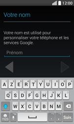 LG L70 - Applications - Télécharger des applications - Étape 5