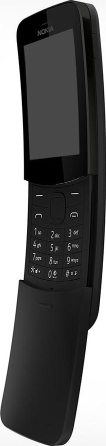 Nokia 8110 Banana - MMS - Manual configuration - Step 14