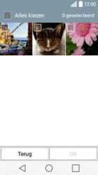 LG H320 Leon 3G - MMS - afbeeldingen verzenden - Stap 17