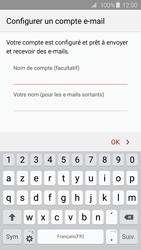Samsung Galaxy S6 Edge - E-mails - Ajouter ou modifier un compte e-mail - Étape 17