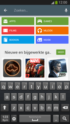 Samsung I9300 Galaxy S III - Applicaties - MyProximus - Stap 5