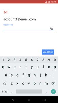 Nokia 8 Sirocco - E-mail - Account instellen (IMAP zonder SMTP-verificatie) - Stap 12