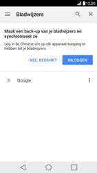 LG G5 (H850) - Internet - Hoe te internetten - Stap 16