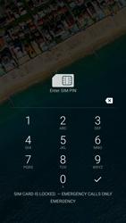 LG Google Nexus 5X - Device maintenance - Soft reset (forced reboot) - Step 4